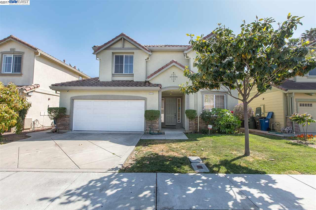 32131 Condor Dr, UNION CITY, CA 94587