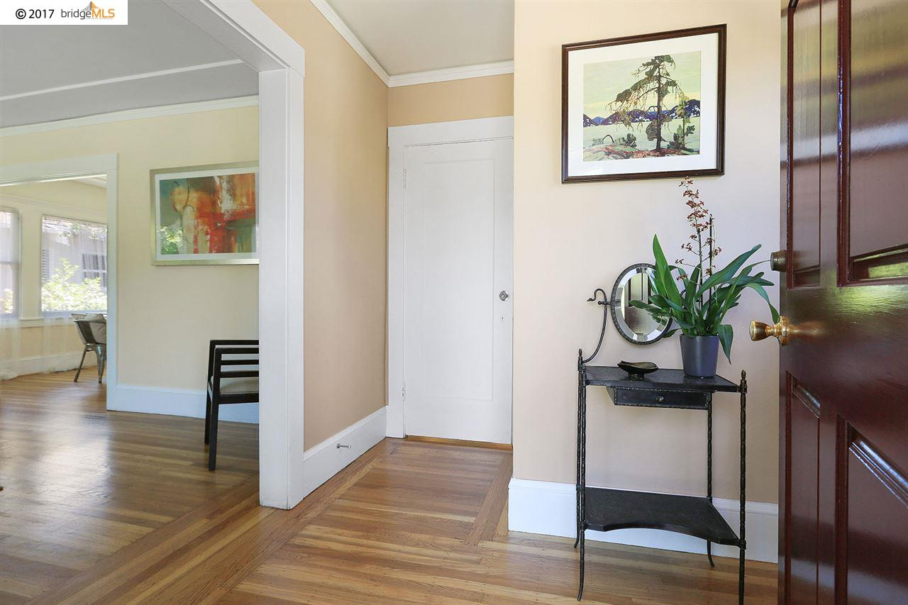 5400 Claremont Ave | OAKLAND | 1156 | 94618