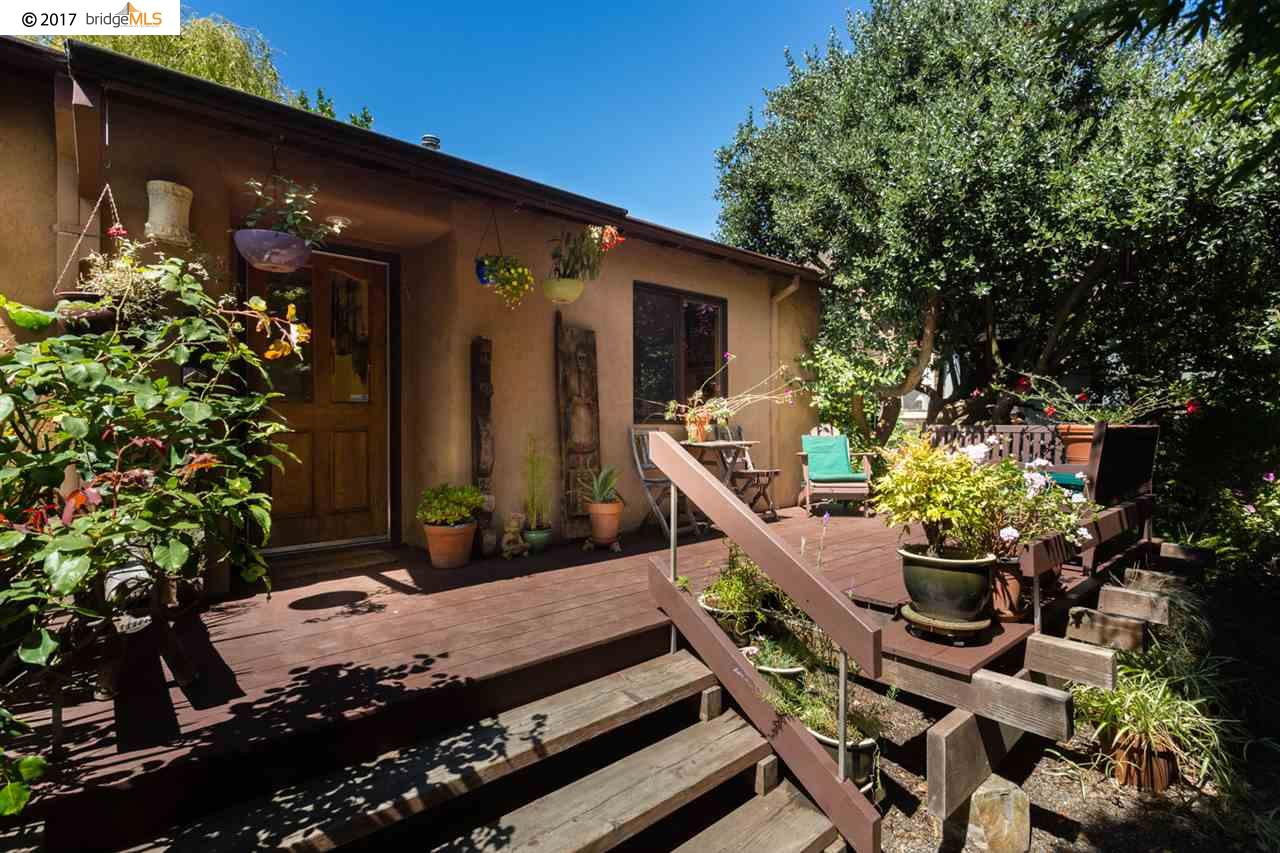 2131 Roosevelt Ave, BERKELEY, CA 94703