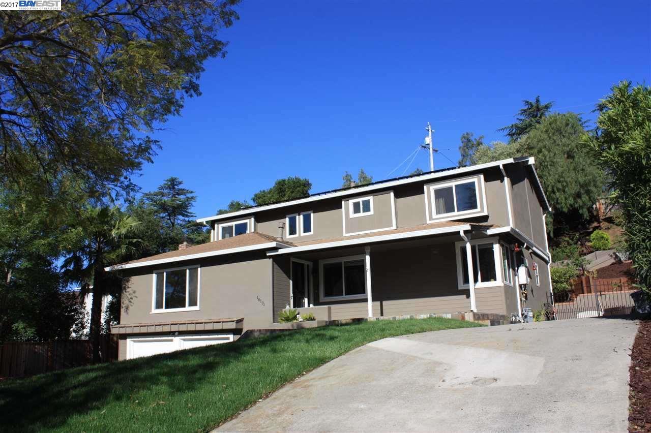 獨棟家庭住宅 為 出售 在 16171 Alum Rock Avenue San Jose, 加利福尼亞州 95127 美國