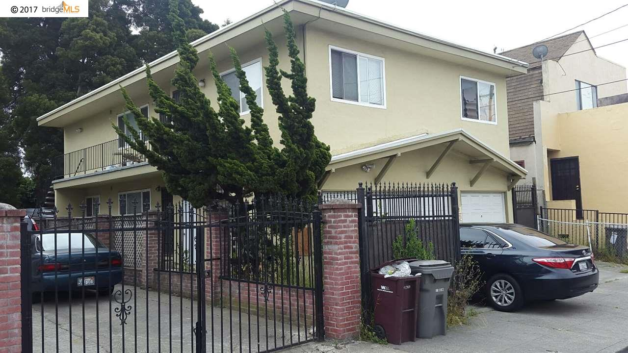 Additional photo for property listing at 1432 46th Avenue  Oakland, Калифорния 94601 Соединенные Штаты