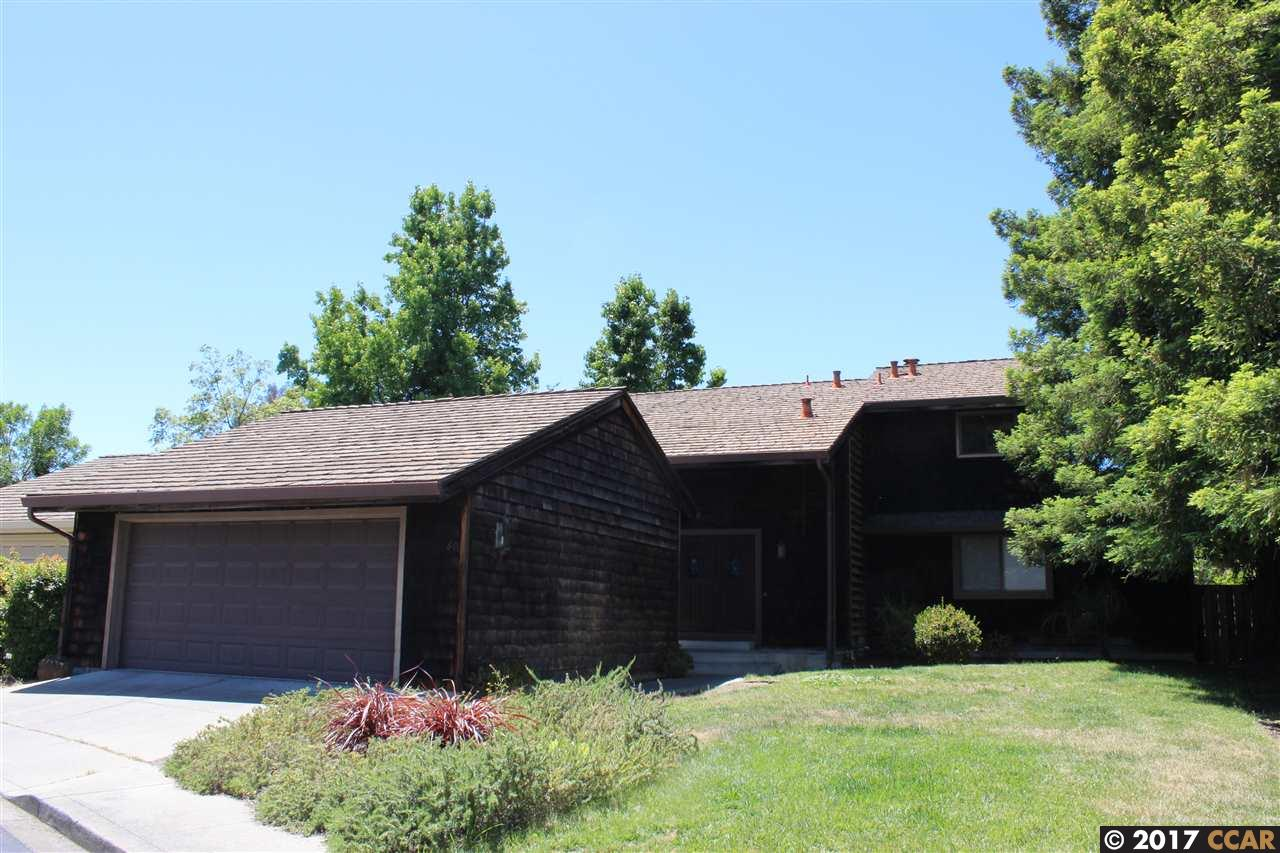 60 Ramsgate Lane, PLEASANT HILL, CA 94523