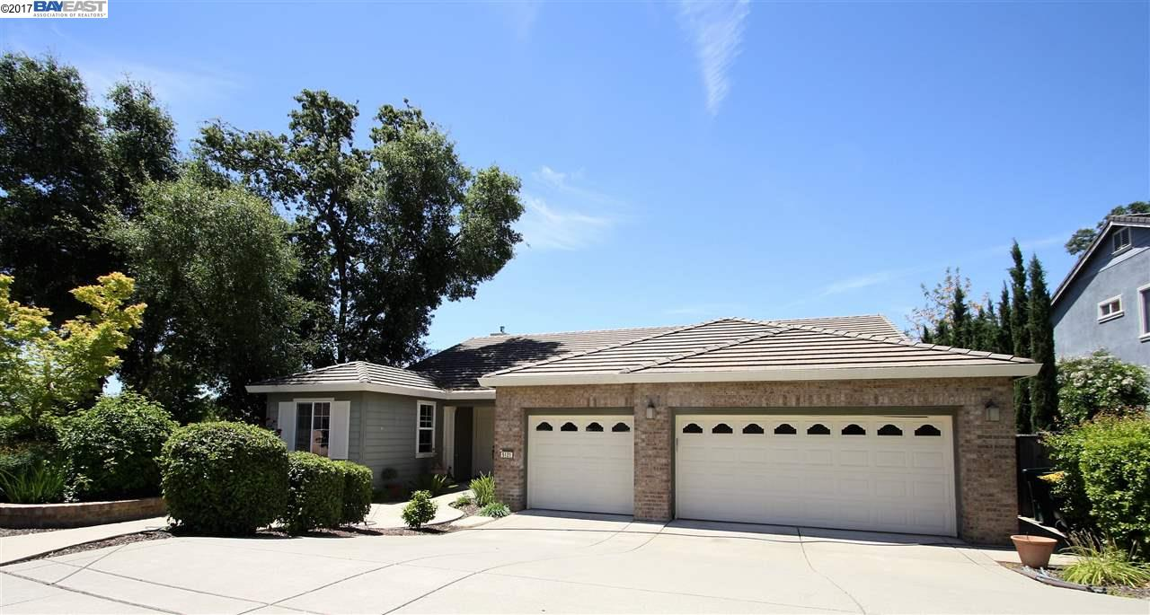 5121 Whistlers Bend Way, EL DORADO HILLS, CA 95762