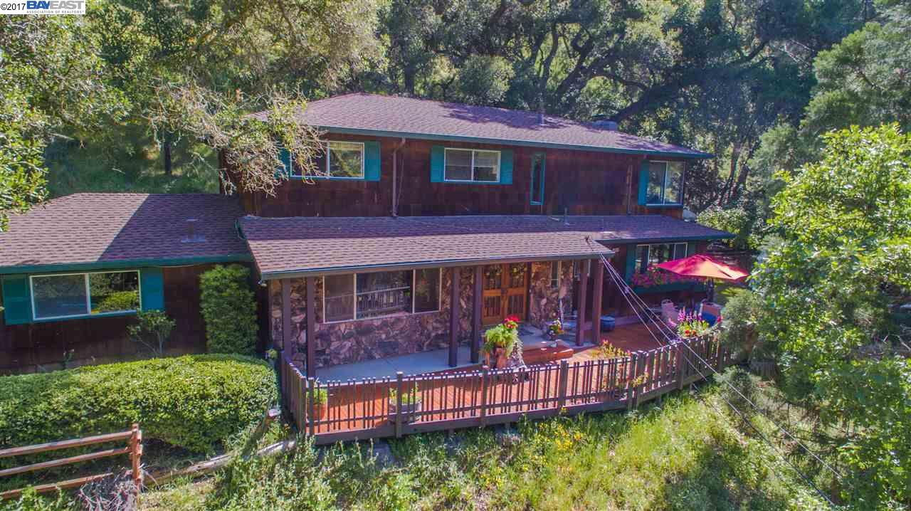 Additional photo for property listing at 1313 Kilkare Road 1313 Kilkare Road Sunol, California 94586 Estados Unidos