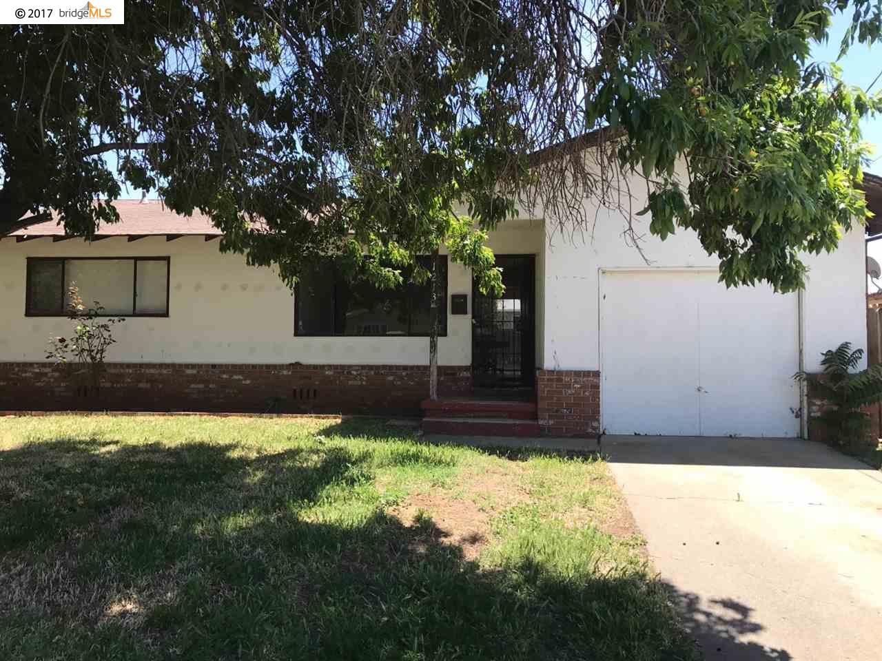 1213 Miller St, ANTIOCH, CA 94509