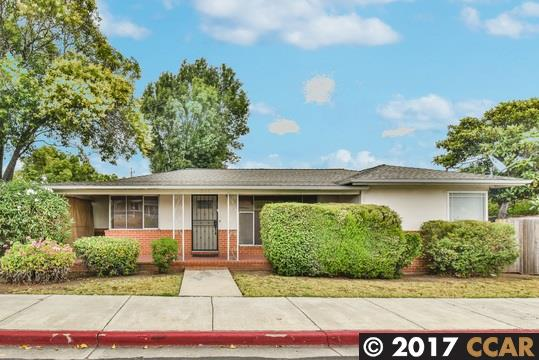 Multi-Family Home for Sale at 201 Wilbur Avenue Antioch, California 94509 United States