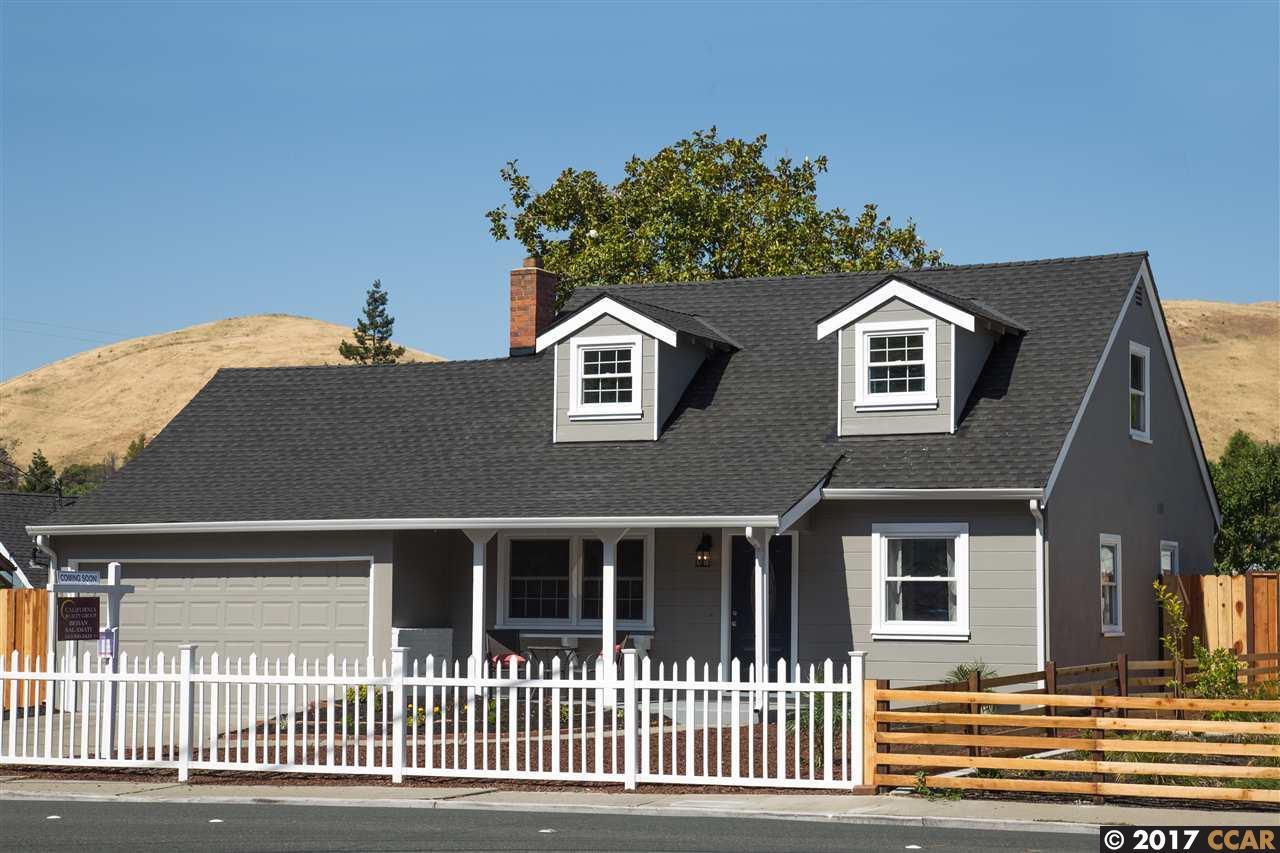 3107 Pinole Valley Rd, PINOLE, CA 94564