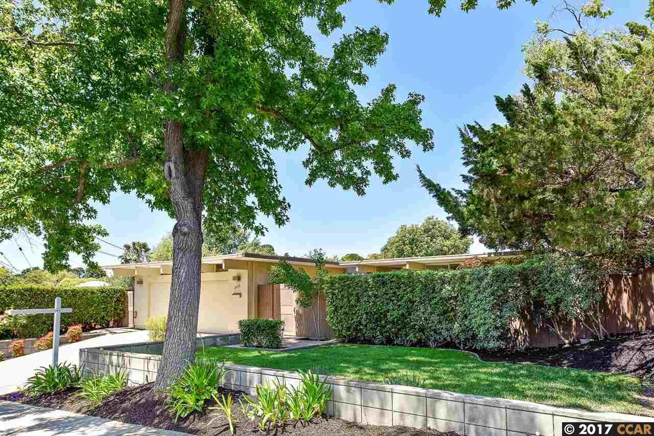 2666 San Carlos Dr, WALNUT CREEK, CA 94598