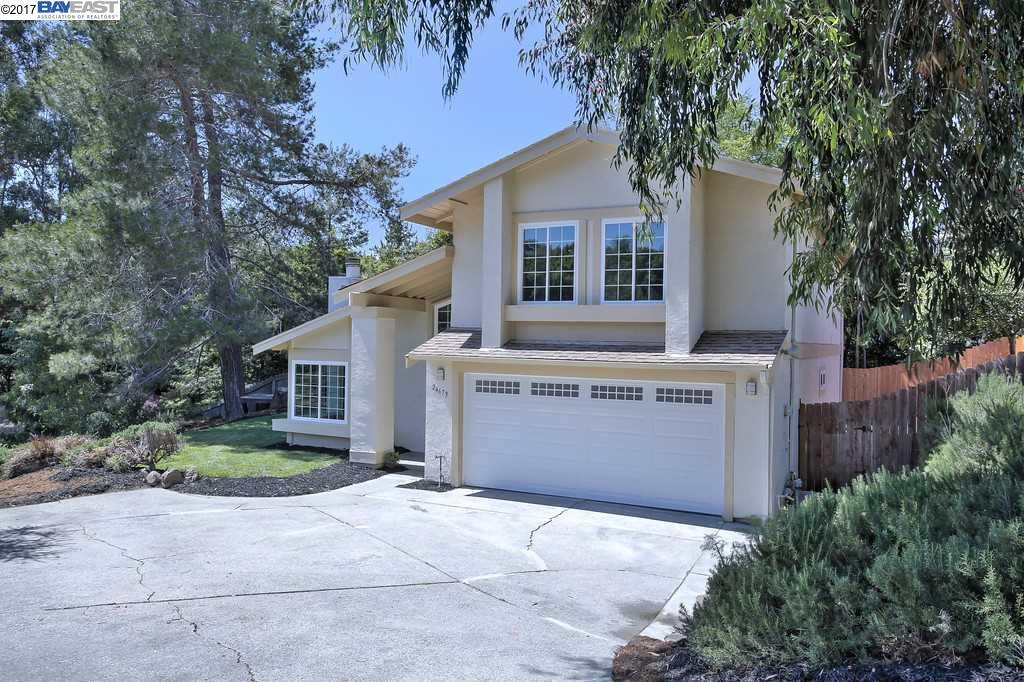 24673 Sylvan Glen Ct, HAYWARD, CA 94541