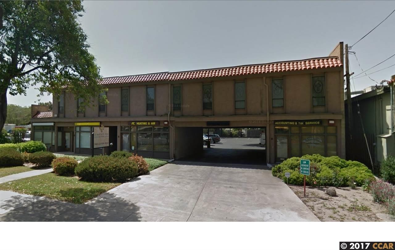 Commercial for Sale at 3500 Clayton Road Concord, California 94519 United States