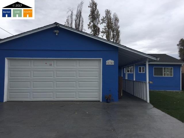 178 Shepherd Ave, HAYWARD, CA 94544