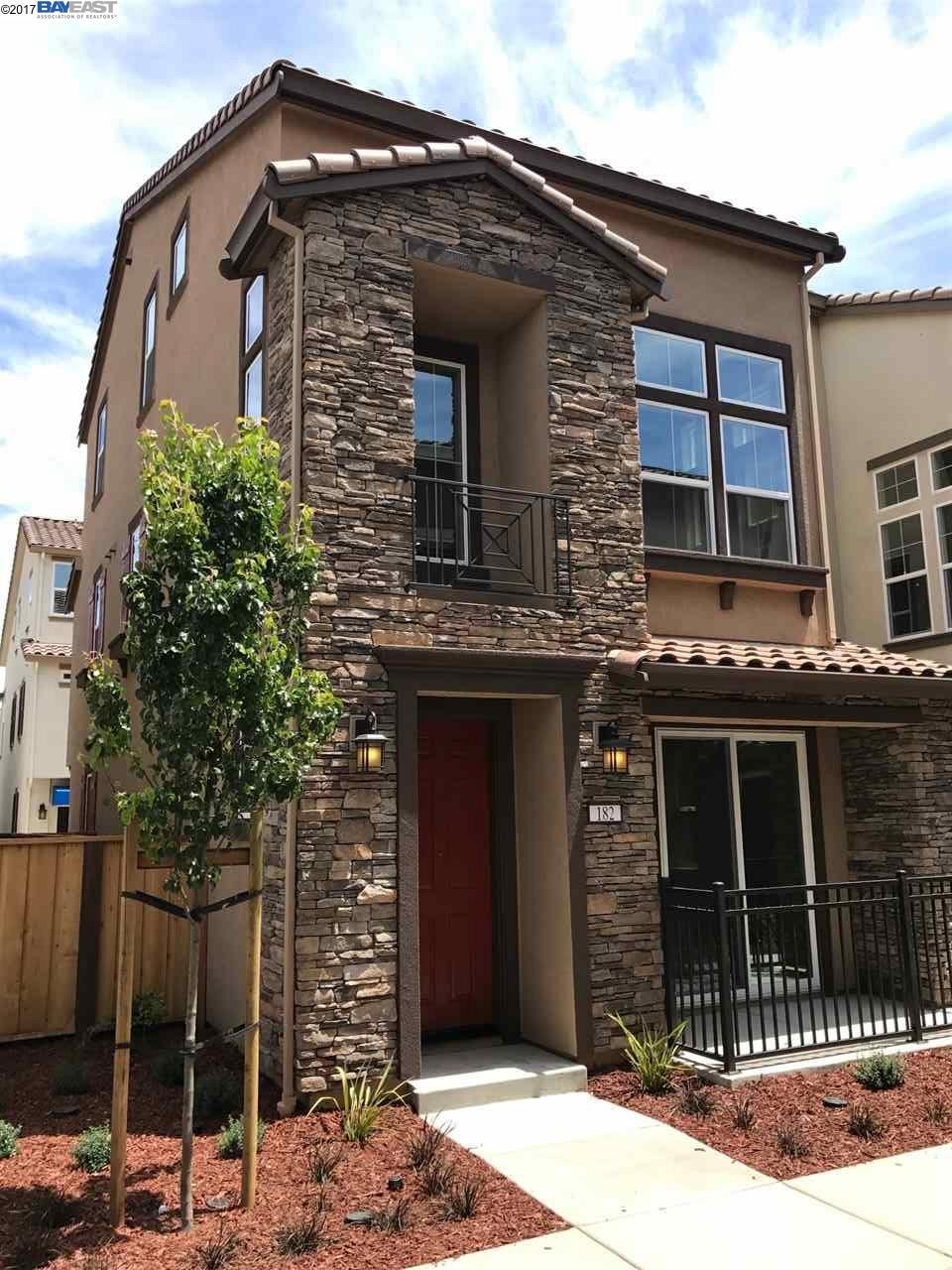 Einfamilienhaus für Mieten beim 182 Caterina Way Hayward, Kalifornien 94545 Vereinigte Staaten