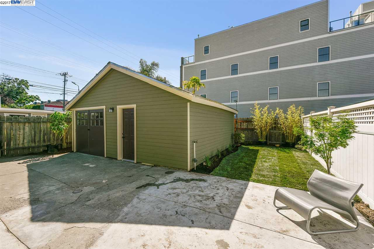 Additional photo for property listing at 1911 Everett  Alameda, 加利福尼亞州 94501 美國