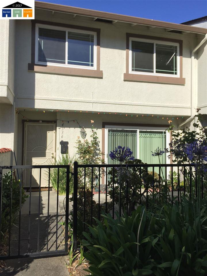 Additional photo for property listing at 4336 Bel Estos Way  Union City, California 94587 United States
