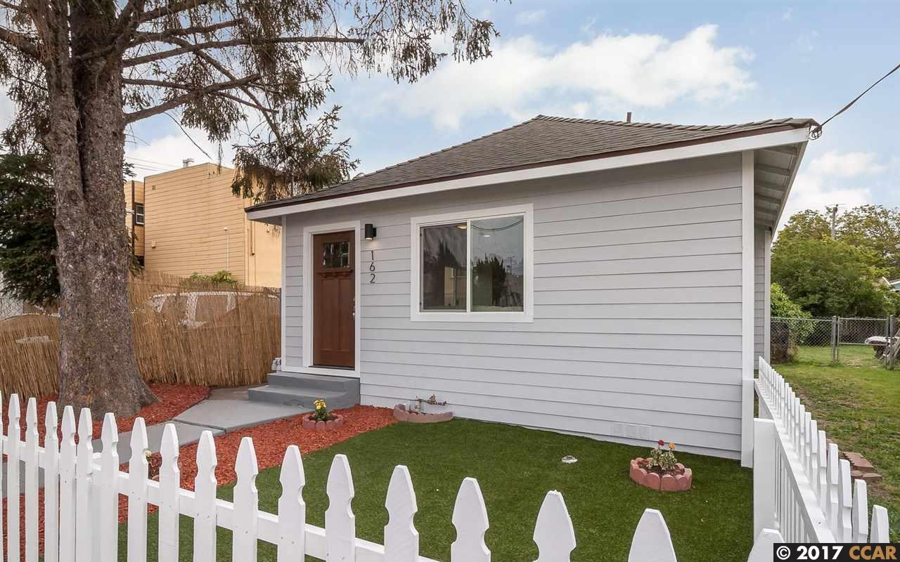 Additional photo for property listing at 162 4Th Street  Richmond, カリフォルニア 94801 アメリカ合衆国