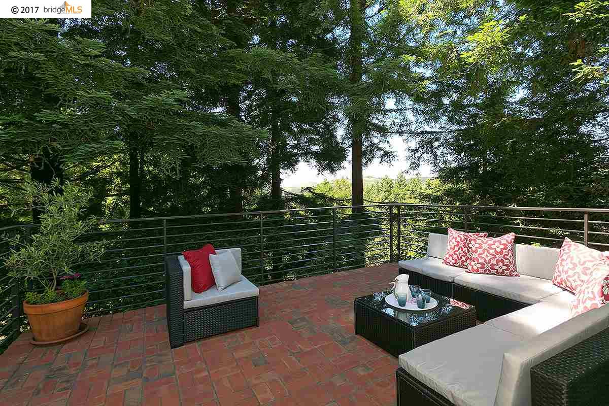Additional photo for property listing at 750 Wildcat Canyon Road  Berkeley, California 94708 United States
