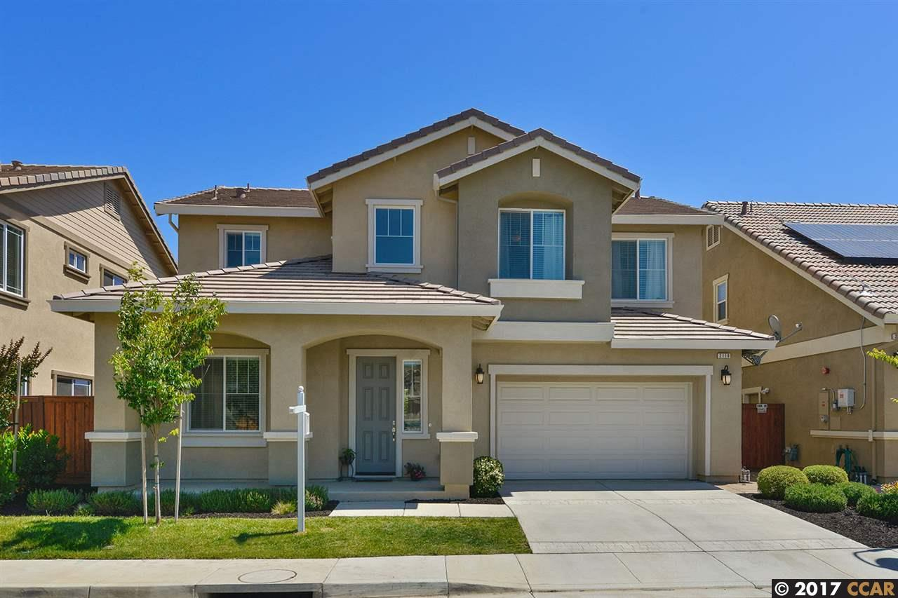 2118 Yellow Rose Circle, FAIRFIELD, CA 94534