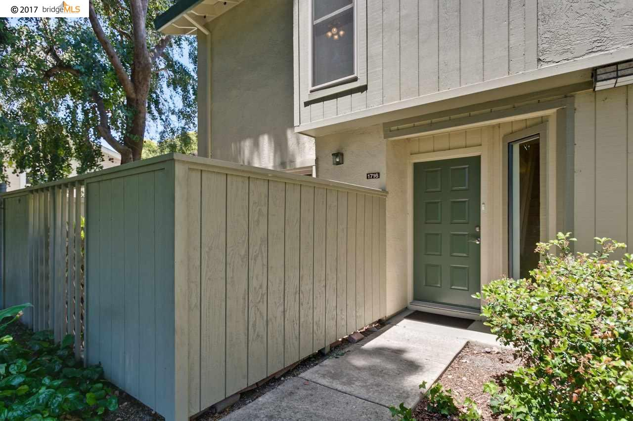 1716 Parkside Dr, WALNUT CREEK, CA 94597
