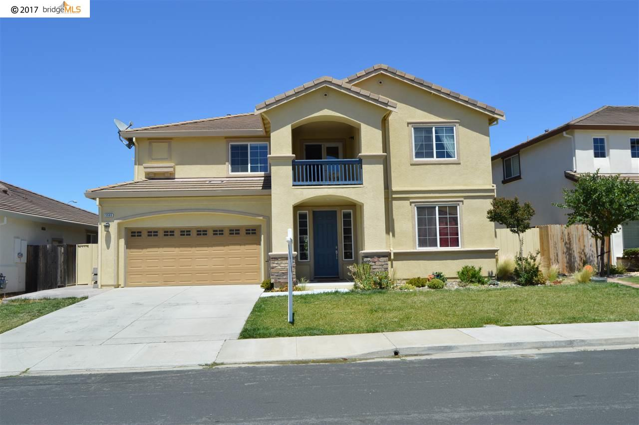 Single Family Home for Sale at 3505 Markley Creek Drive Antioch, California 94509 United States