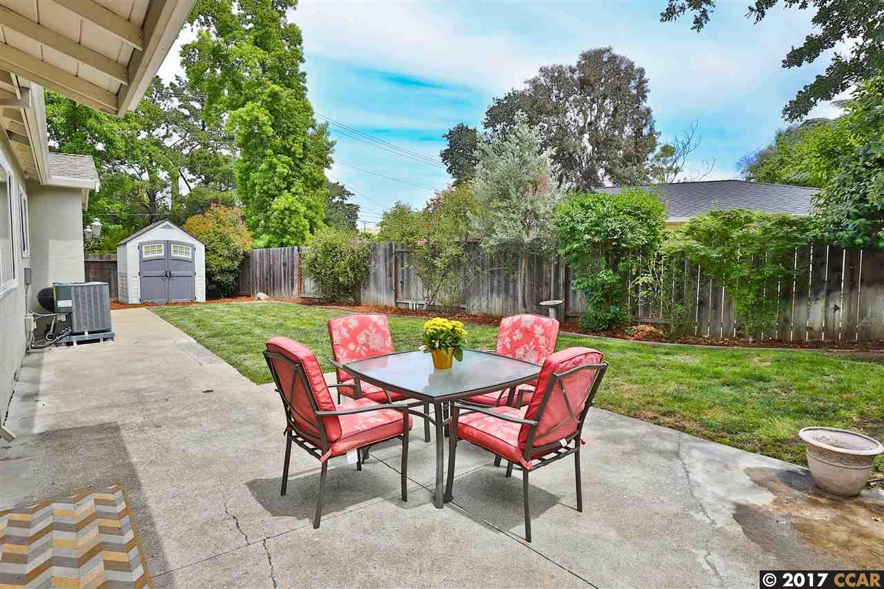 Additional photo for property listing at 1349 Kentucky Drive  Concord, California 94521 United States