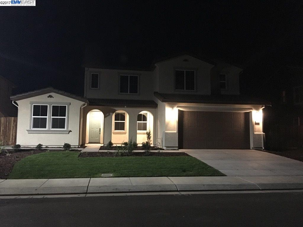 Additional photo for property listing at 2350 Bismark Avenue  Manteca, California 95337 United States