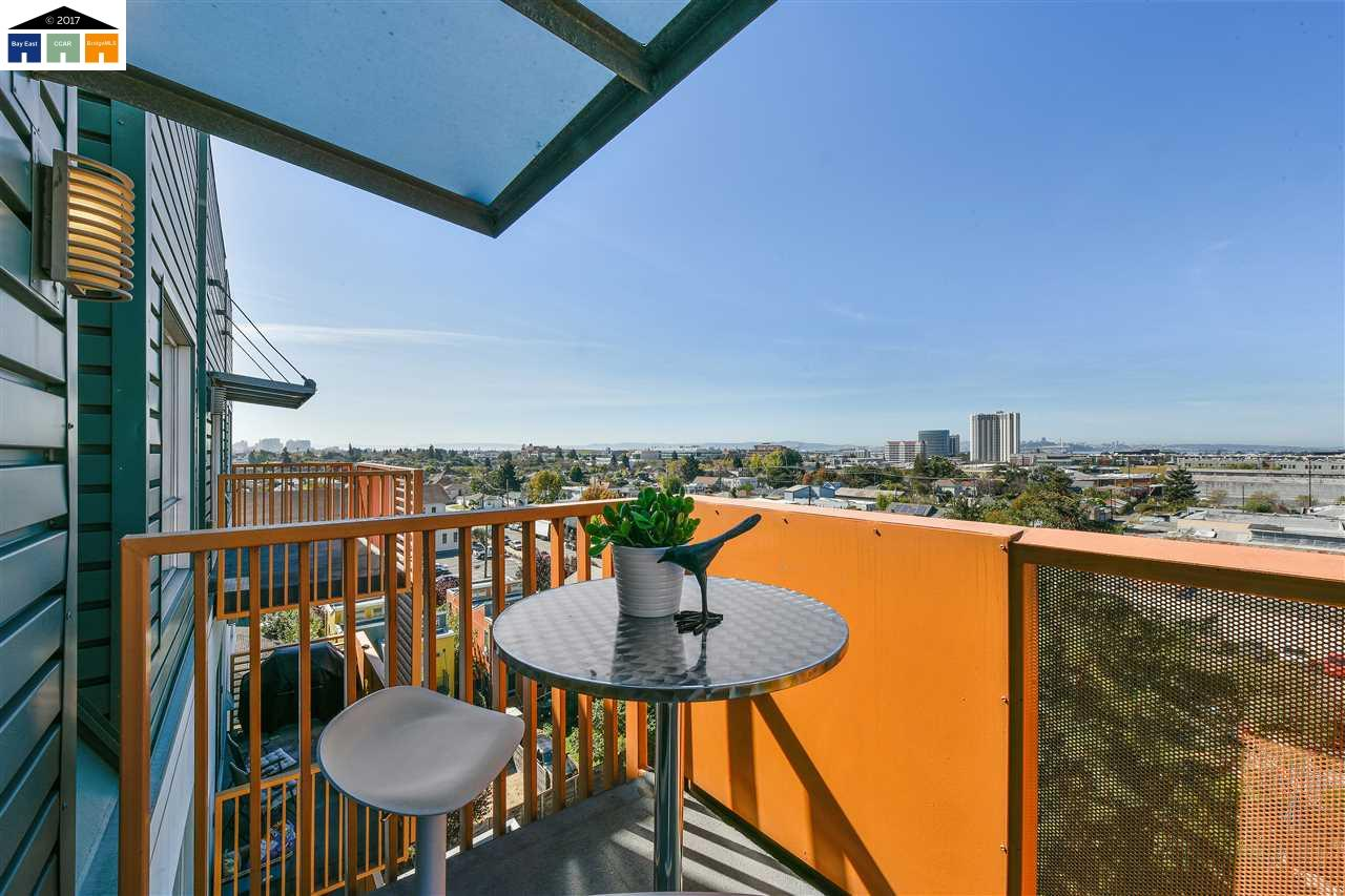 Additional photo for property listing at 6465 San Pablo Avenue  Oakland, California 94608 United States