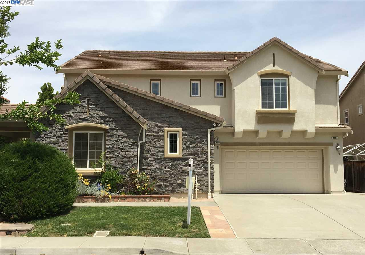 Additional photo for property listing at 2483 Mammoth Way  Antioch, Kalifornien 94531 Vereinigte Staaten