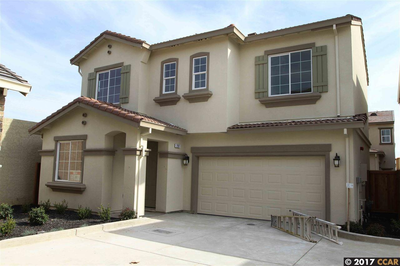 Single Family Home for Sale at 456 Baja Court Brentwood, California 94513 United States