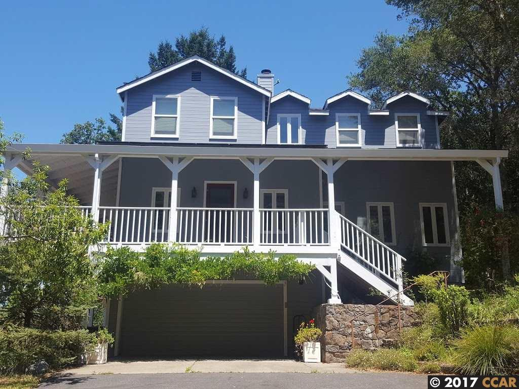 1440 N Fitch Mountain Rd, HEALDSBURG, CA 95448