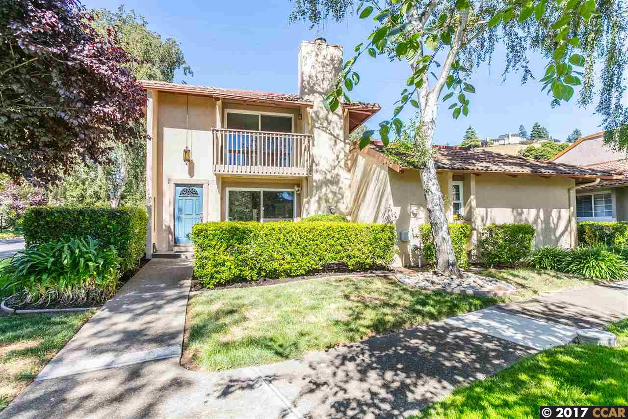 Additional photo for property listing at 1449 Camino Peral  Moraga, California 94556 Estados Unidos