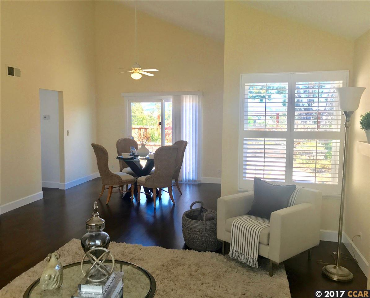 Additional photo for property listing at 539 Mesa Verde Place  Pleasant Hill, California 94523 United States