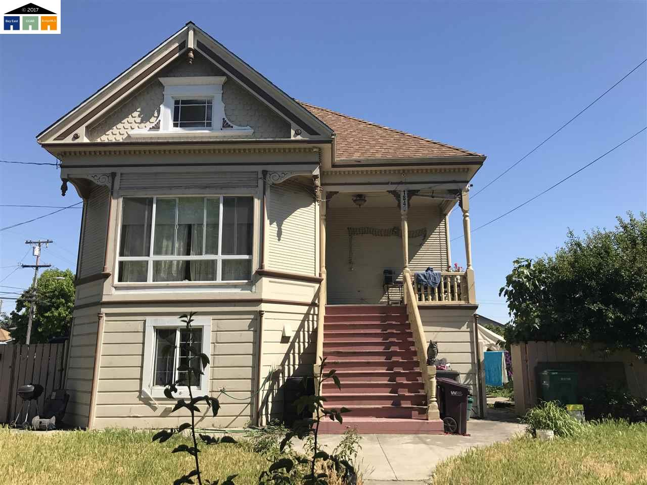 Additional photo for property listing at 1840 90Th Avenue 1840 90Th Avenue Oakland, Kalifornien 94603 Vereinigte Staaten