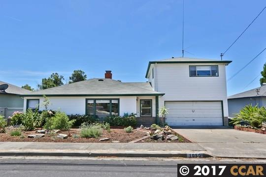 Additional photo for property listing at 1950 Overhill Road  Concord, Kalifornien 94520 Vereinigte Staaten