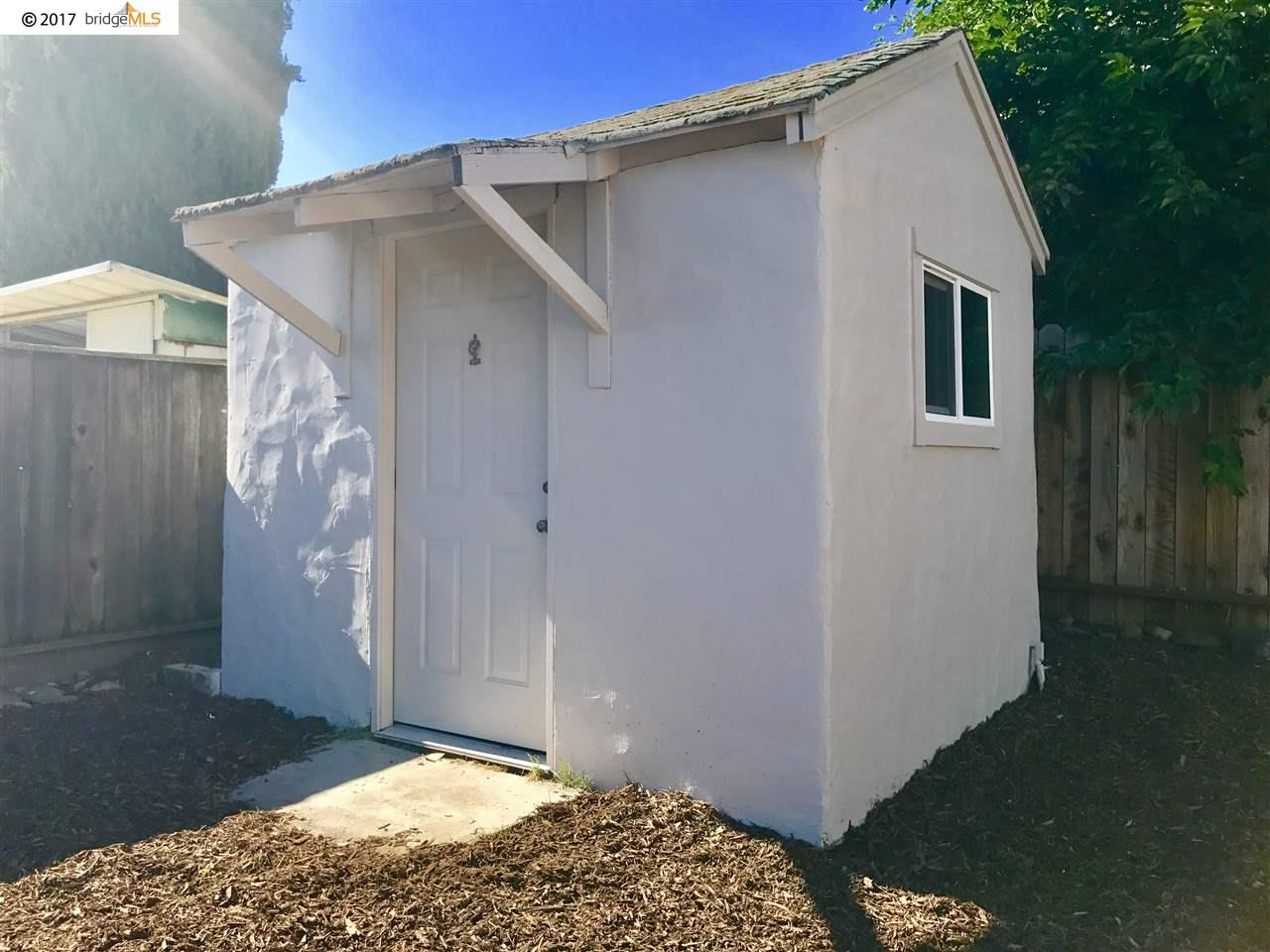 Additional photo for property listing at 2717 El Rey Street  Antioch, California 94509 United States