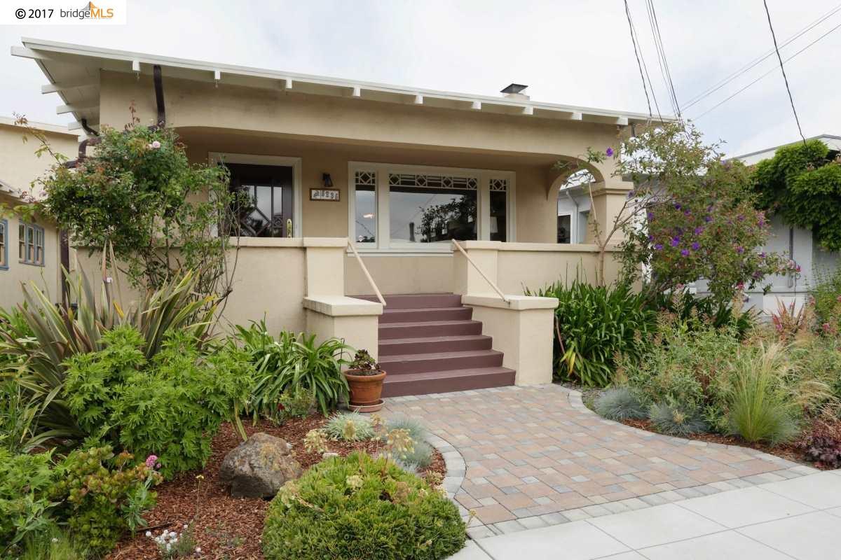 5235 James Ave, OAKLAND, CA 94618