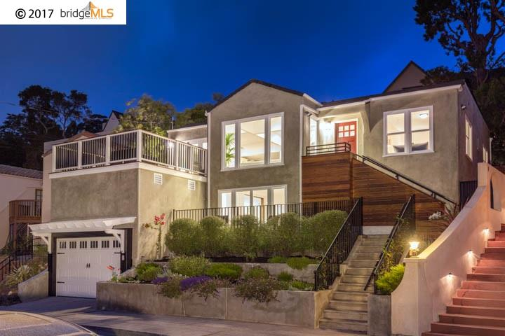 745 Contra Costa Avenue, BERKELEY, CA 94707