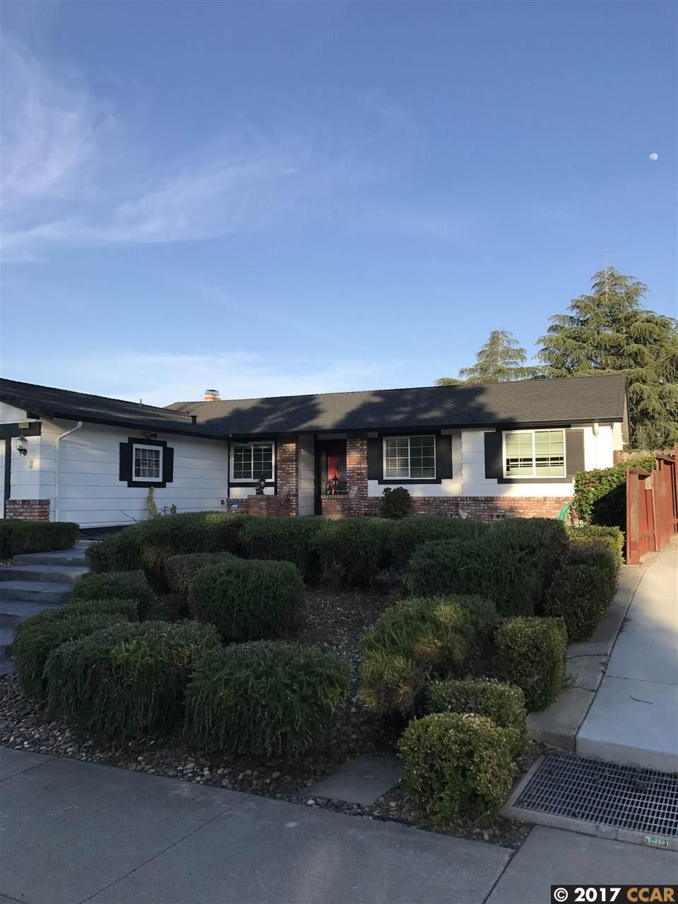3158 Westbourne Drive, ANTIOCH, CA 94509