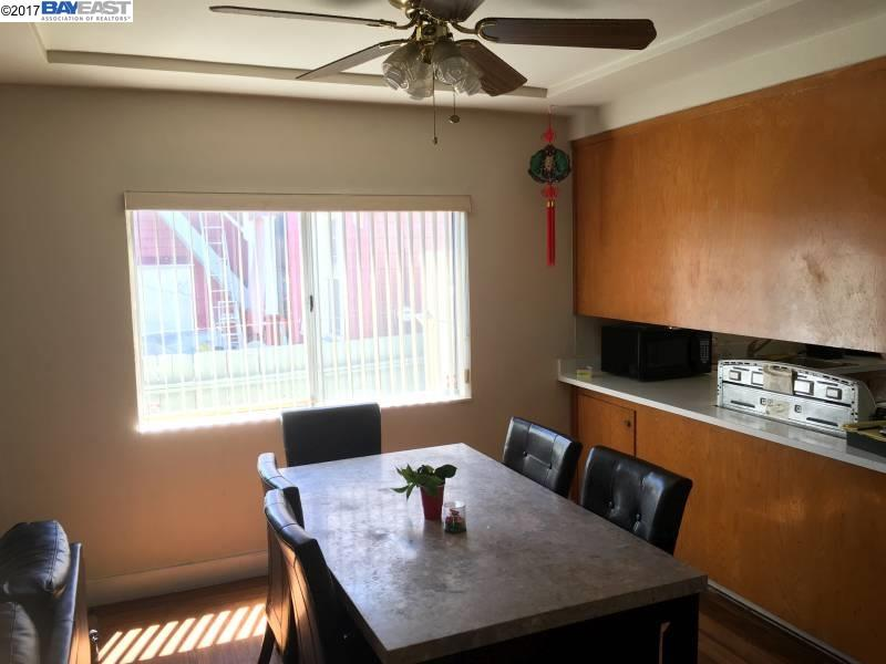 Additional photo for property listing at 4515 CONGRESS Avenue  Oakland, カリフォルニア 94601 アメリカ合衆国