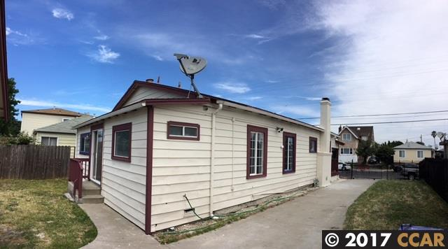 Additional photo for property listing at 1746 Gaynor Avenue  Richmond, Kalifornien 94801 Vereinigte Staaten