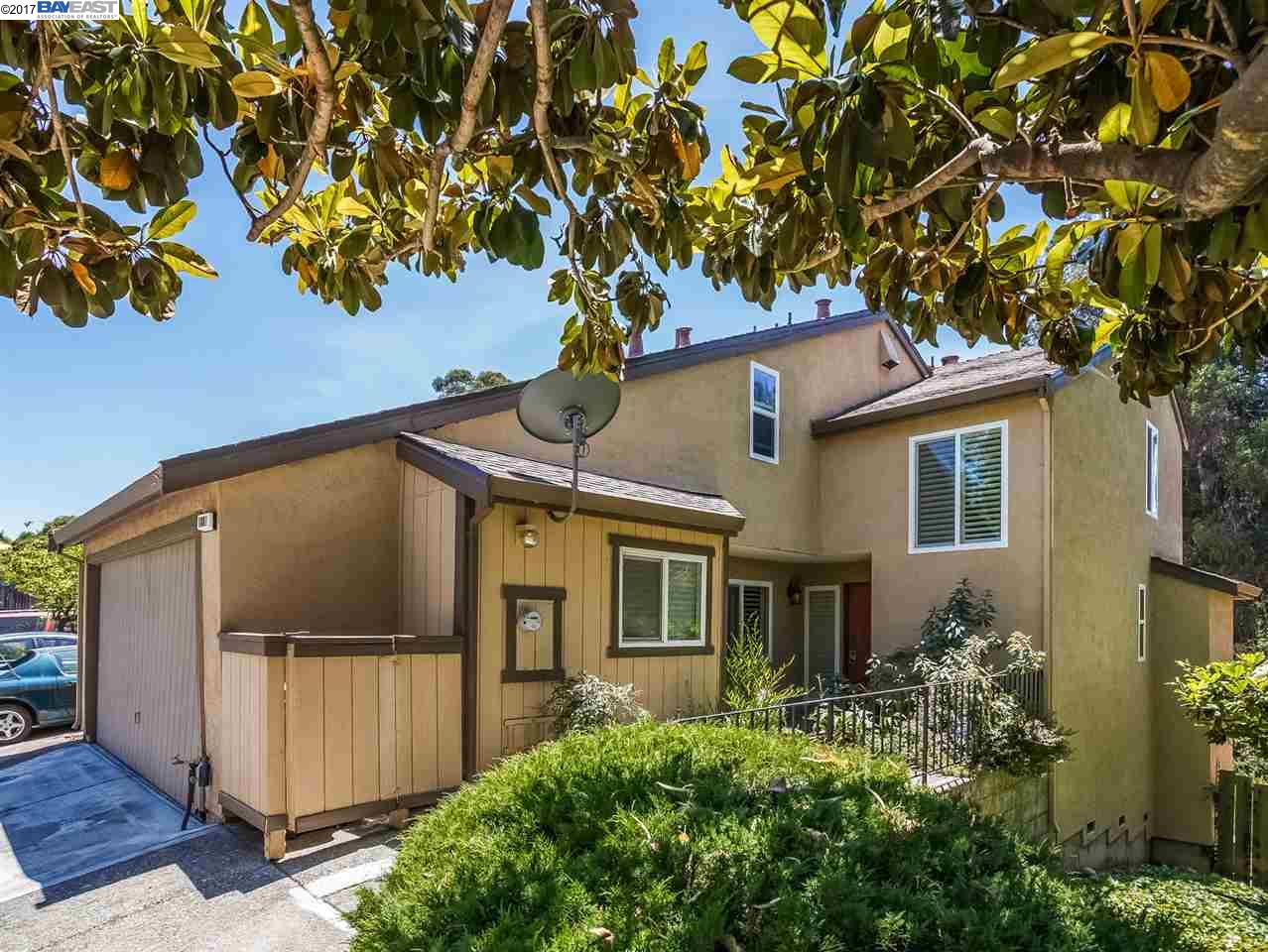 Additional photo for property listing at 1881 Chantilly Lane  Hayward, California 94541 Estados Unidos