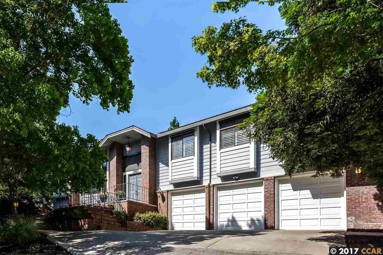 1960 Reliez Valley Rd, LAFAYETTE, CA 94549