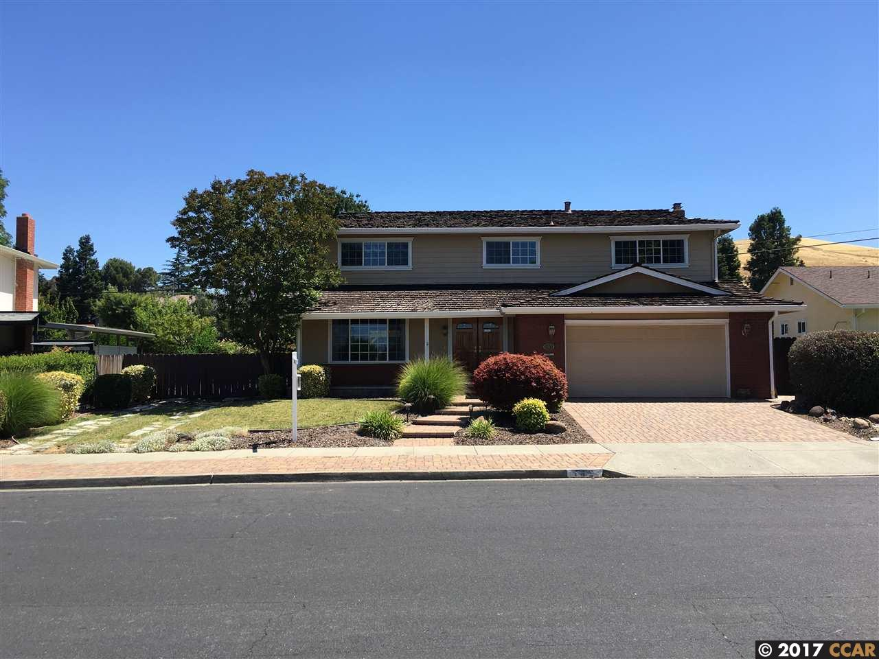 762 Citrus Ave, CONCORD, CA 94518