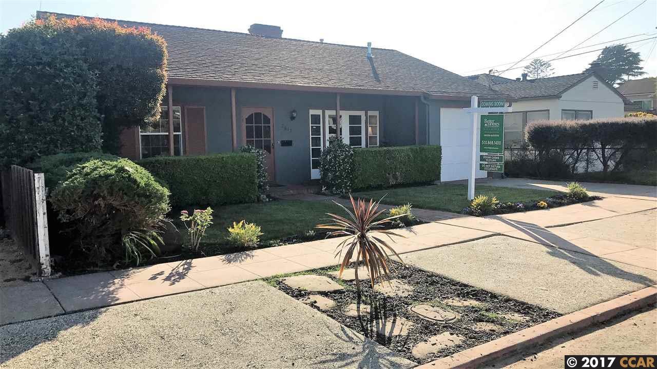 2613 San Mateo St., RICHMOND, CA 94804