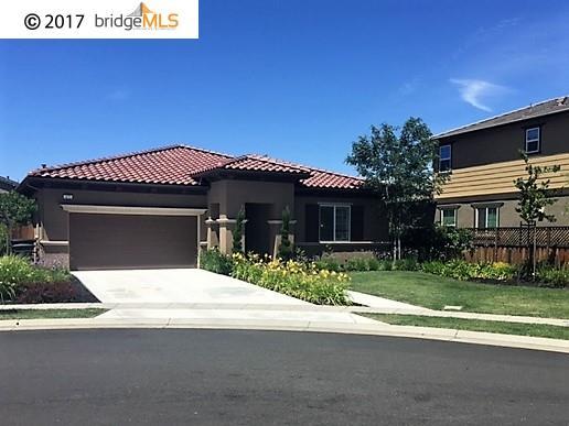 一戸建て のために 賃貸 アット 477 W San Juan Court Mountain House, カリフォルニア 95391 アメリカ合衆国
