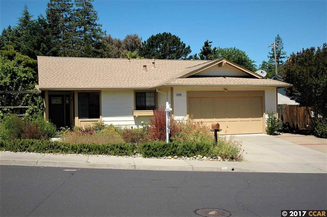 Additional photo for property listing at 2529 Holly View Drive  Martinez, California 94553 United States