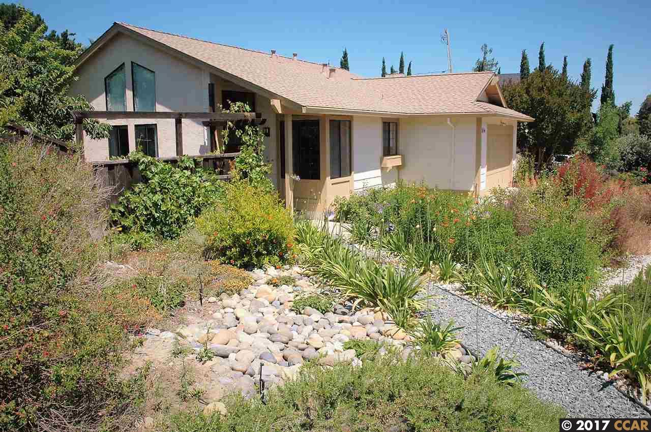 Additional photo for property listing at 2529 Holly View Drive  Martinez, Californie 94553 États-Unis