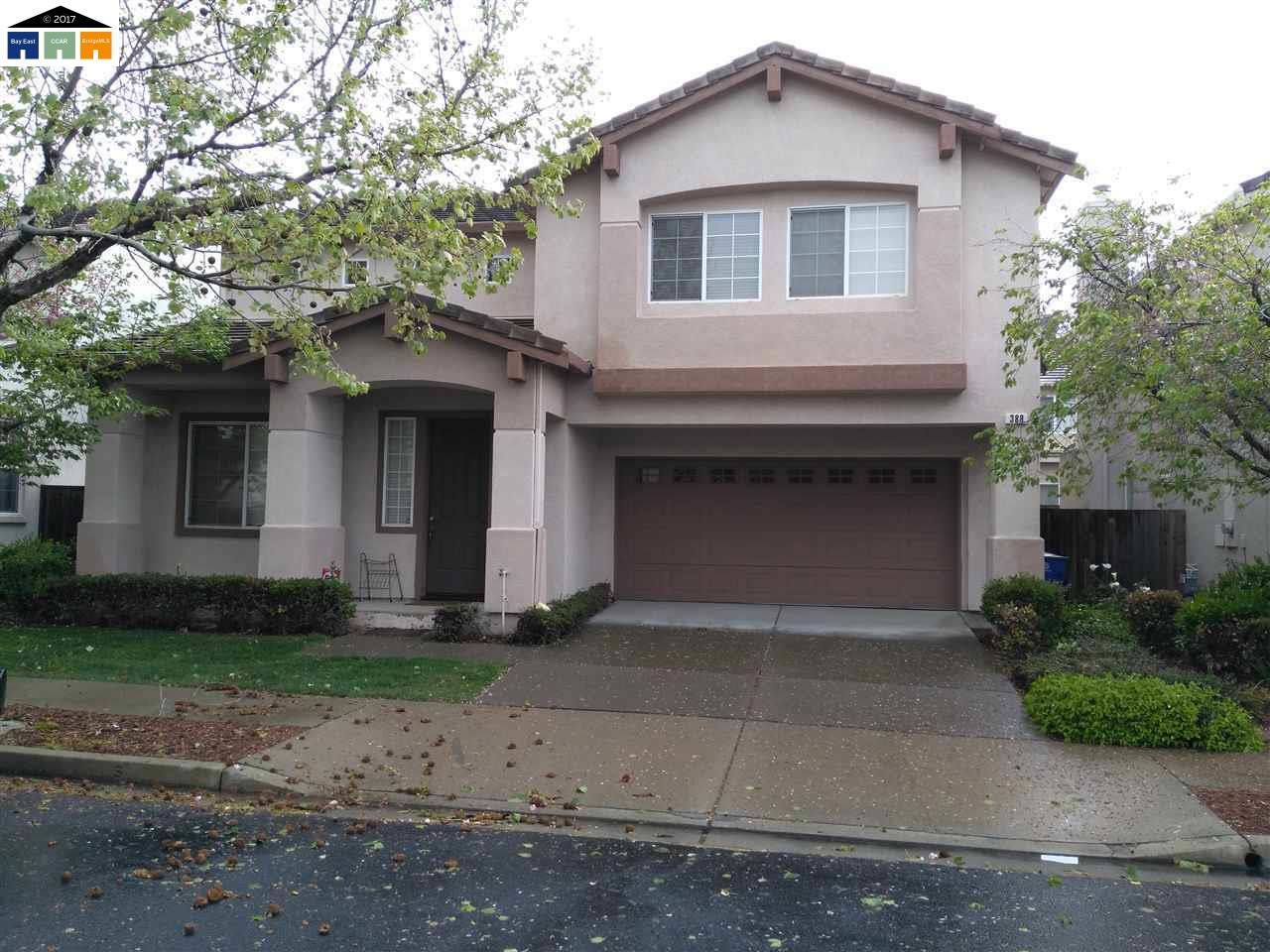 388 Alvarado St, SAN LEANDRO, CA 94577