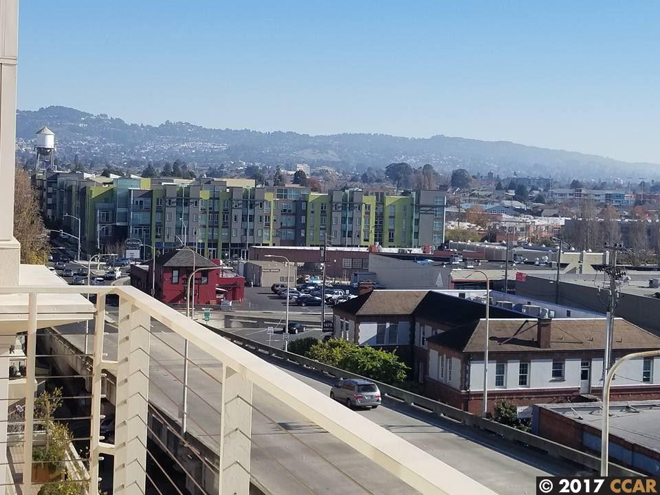 Condominium for Sale at 5855 Horton Street 5855 Horton Street Emeryville, California 94608 United States