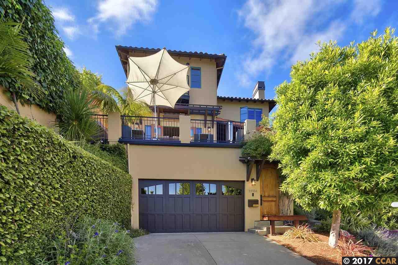 5986 Buena Vista Ave, OAKLAND, CA 94618