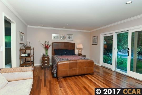 Additional photo for property listing at 34 SANDERS RANCH Road  Moraga, Калифорния 94556 Соединенные Штаты